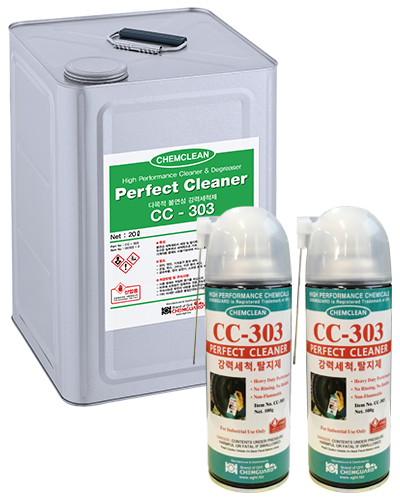 PERFECT CLEANER CC-303